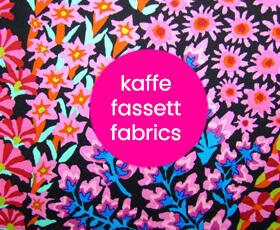 Kaffe Fassett Fabrics